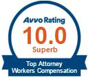 Avvo Workers' Compensation Lawyers