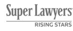 SuperLawyers, Rising Stars