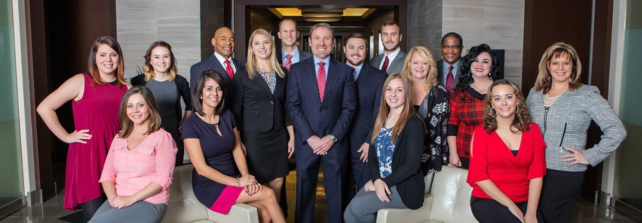 Levine Law, Denver Injury Law Firm