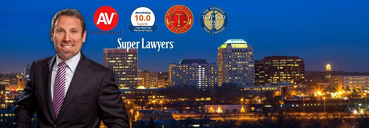 Colorado Springs Workers Compensation Lawyer